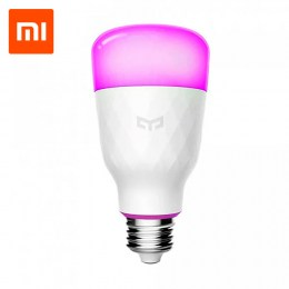 Лампочка Xiaomi Yeelight Smart Led Bulb 1S (Color) (YLDP13YL), белый